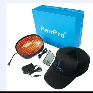 New 2020 Diode Laser Hair Loss Treatment Cap